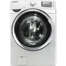 Brand: SAMSUNG, Model: WF520ABW, Color: Neat White