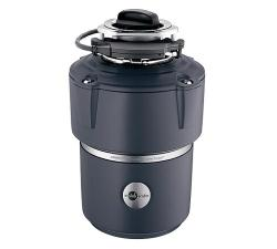 Brand: INSINKERATOR, Model: COVERCONTROL, Style: 3/4 HP Batch Feed Waste Disposer