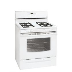 Brand: FRIGIDAIRE, Model: FGF364K, Color: White