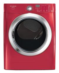 Brand: Frigidaire, Model: FASG7073LR, Color: Classic Red