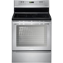 Brand: Frigidaire, Model: FPCF3091LF, Color: Stainless Steel