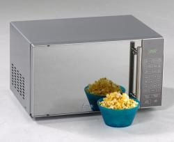 Brand: Avanti, Model: MO8004MST, Style: 0.8 cu. ft. Countertop Microwave Oven