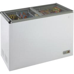 Brand: Avanti, Model: CF208G, Style: 7.4 cu. ft. Commercial Chest Freezer