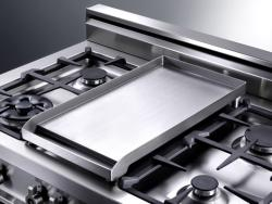 Brand: Bertazzoni, Model: SG36X, Color: Stainless Steel