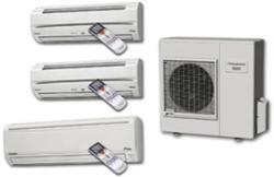 Brand: FRIEDRICH, Model: M36QYF, Style: 35,200 BTU Ductless Split System