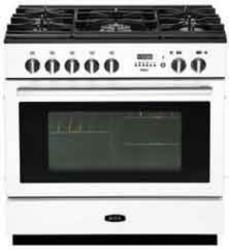Brand: AGA, Model: APRO36DFWHT, Color: White