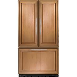 Brand: Jennair, Model: JFC2089WEM, Color: Panel Ready/Black Cabinet