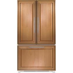Brand: Jennair, Model: JFC2089WEM, Color: Panel Ready/White Cabinet