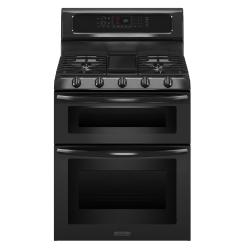Brand: KITCHENAID, Model: KGRS505XSS, Color: Black