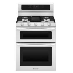 Brand: KITCHENAID, Model: KGRS505XSS, Color: White