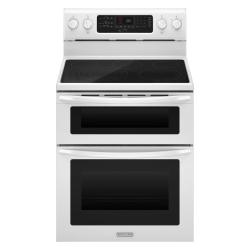 Brand: KITCHENAID, Model: KERS505XBL, Color: White