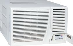 Brand: Amana, Model: AH183E35AXAA, Style: 17,300 BTU Window Room Air Conditioner