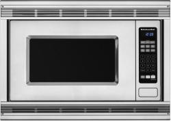 Brand: KITCHENAID, Model: KCMS1555SSS