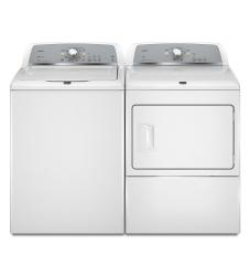 Brand: MAYTAG, Model: MVWX500XL, Color: White