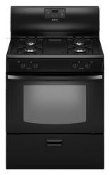Brand: MAYTAG, Model: , Color: Black
