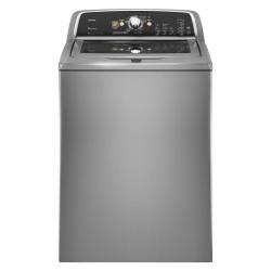 Brand: MAYTAG, Model: MVWX700XW, Color: Lunar Silver