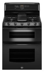 Brand: MAYTAG, Model: MGT8885XB, Color: Black