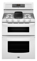 Brand: Maytag, Model: MGT8885XB, Color: White