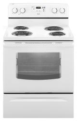 Brand: Maytag, Model: MER5605WW, Color: White