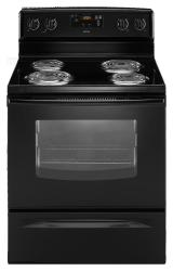 Brand: MAYTAG, Model: MER5605WB, Color: Black