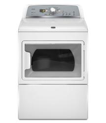 Brand: MAYTAG, Model: MEDX700X, Color: White