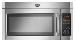 Brand: Maytag, Model: MMV4203WW, Color: Stainless Steel