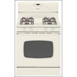 Brand: Maytag, Model: MGR5755QDW, Color: Bisque