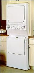 Brand: MAYTAG, Model: MLG2000AWW