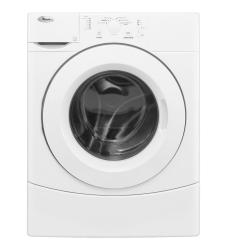 Brand: Whirlpool, Model: WFW9050XW, Color: White