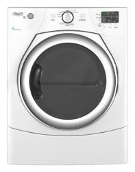 Brand: Whirlpool, Model: WED9270XR, Color: White