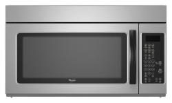 Brand: Whirlpool, Model: , Color: Universal Silver