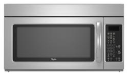 Brand: Whirlpool, Model: , Color: Stainless Steel