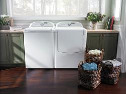 Brand: Whirlpool, Model: WED7300XW
