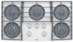 Brand: Whirlpool, Model: GLT3657R