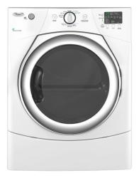 Brand: Whirlpool, Model: WGD9270XW, Color: White