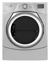 Brand: Whirlpool, Model: WGD9270XL, Color: Lunar Silver