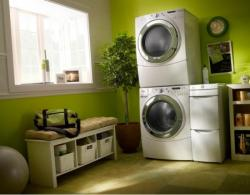 Brand: Whirlpool, Model: WFW9470WW