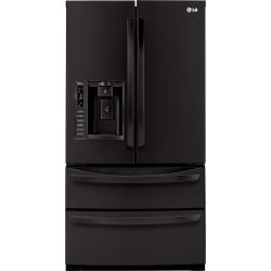 Brand: LG, Model: LMX28988SW, Color: Smooth Black