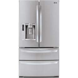 Brand: LG, Model: LMX28988SW, Color: Stainless Steel