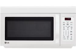Brand: LG, Model: LMV1813SB, Color: Smooth White