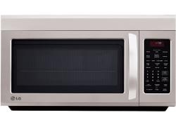 Brand: LG, Model: LMV1813SB, Color: Stainless Steel