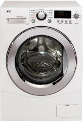 Brand: LG, Model: WM1355HW, Color: White