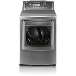 Brand: LG, Model: DLGX5102V, Color: Graphite Steel