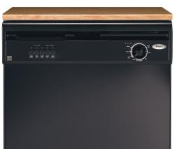 Brand: Whirlpool, Model: DP840SWSX