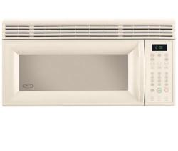 Brand: Whirlpool, Model: MH1150XMB, Color: Bisque on Bisque