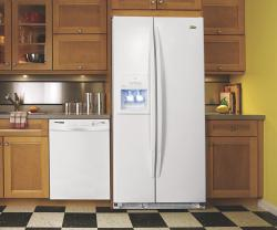 Brand: Whirlpool, Model: GC5SHEXNT
