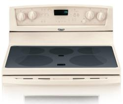 Brand: Whirlpool, Model: GR448LXPQ, Color: Bisque on Bisque