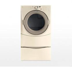 Brand: Whirlpool, Model: , Color: Bisque