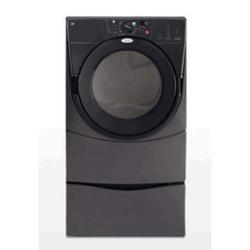 Brand: Whirlpool, Model: , Color: Pewter