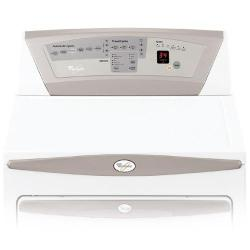 Brand: Whirlpool, Model: GGW9868KQ, Color: White